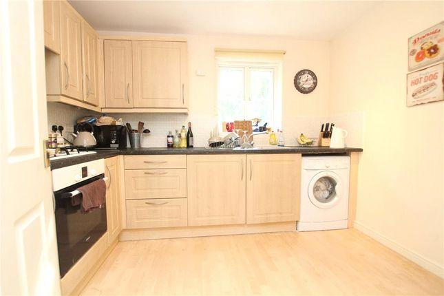 Kitchen of Segger View, Kesgrave, Ipswich IP5