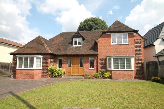 Thumbnail Detached house for sale in Portland Road, Edgbaston, Birmingham