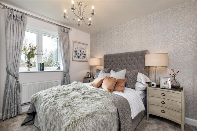 Bedroom 2 of Equestrian Walk, Biggs Lane, Arborfield Green RG2