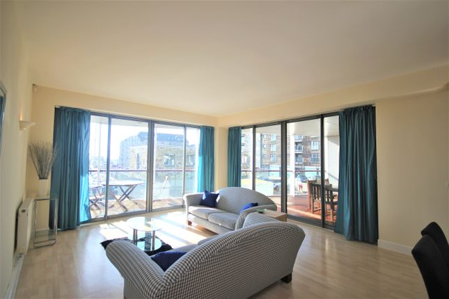 c0a74c4066 Thumbnail Flat to rent in Discovery Wharf