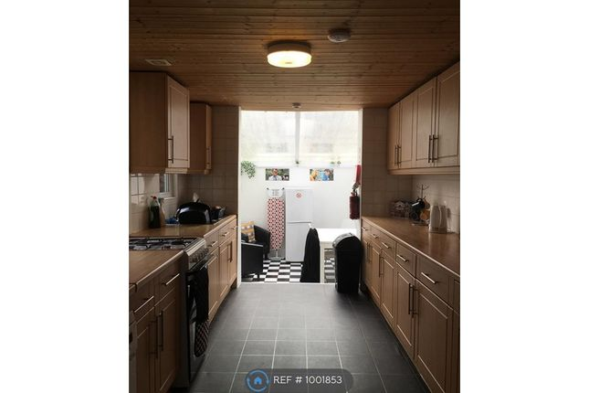 Kitchen/Dining With Tv
