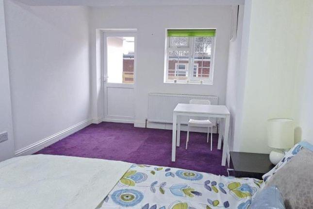 Bed Room of Cheyneys Avenue, Canons Park, Edgware HA8