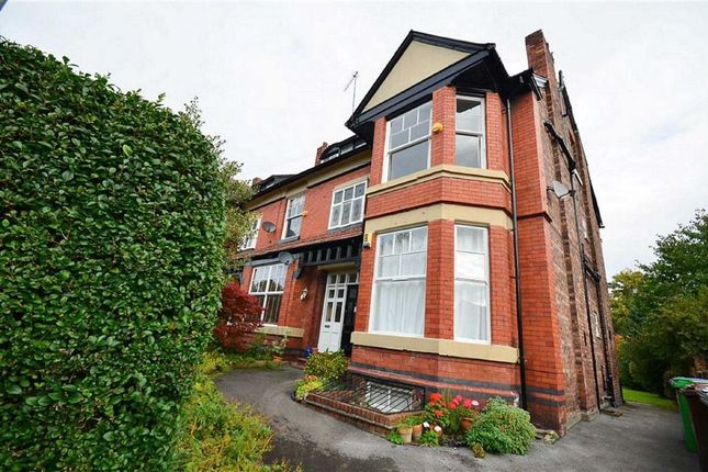 Thumbnail Flat to rent in 2 Talford Grove, West Didsbury, Manchester, Greater Manchester