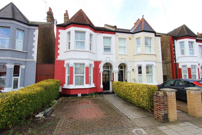 Thumbnail Terraced house for sale in Ellison Road, Streatham