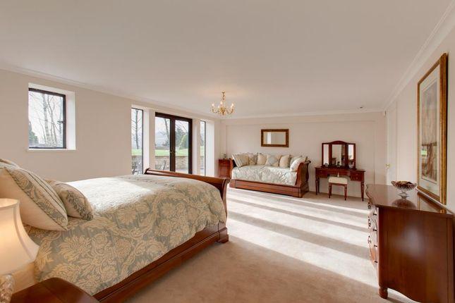 Bedroom 4 of Burbage House, Upper Padley, Grindleford, Hope Valley, Derbyshire S32