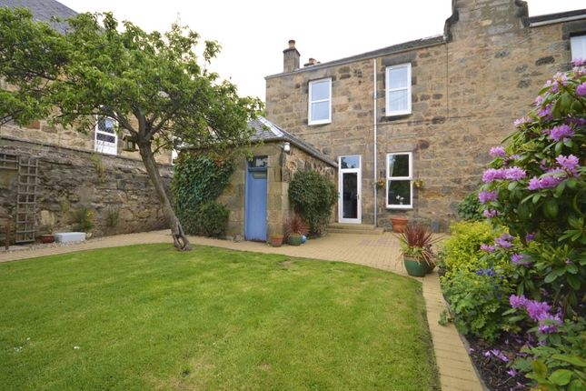 Thumbnail Semi-detached house for sale in Victoria Road, Kirkcaldy