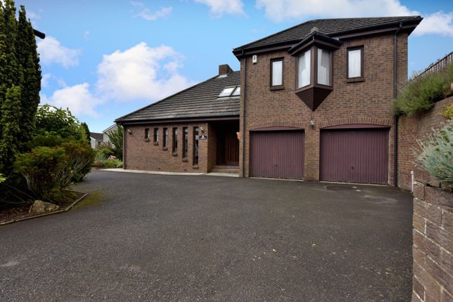Thumbnail Detached house for sale in Chalmers Street, Dunfermline