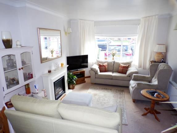 Thumbnail Detached house for sale in Wroxham Road, Poole