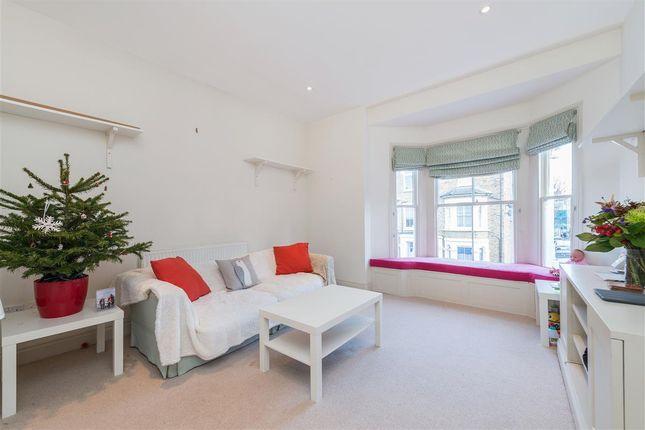 Reception Room of Macfarlane Road, London W12