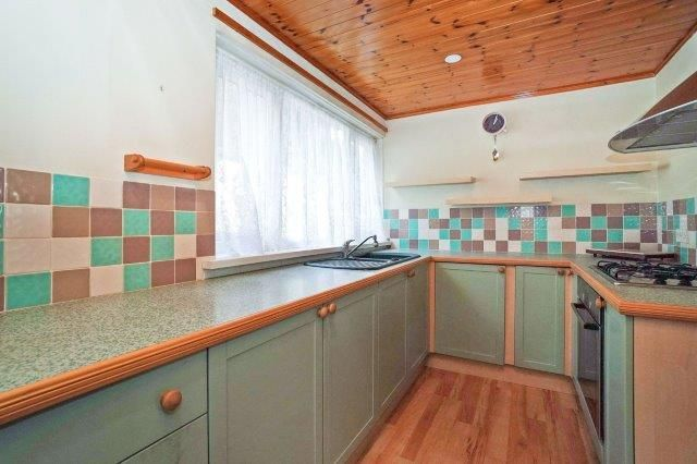 Kitchen of Humber Close, Plymouth PL3