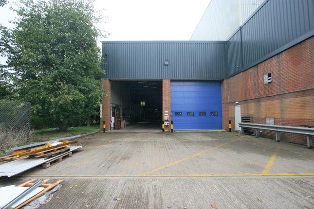 Thumbnail Industrial to let in Isleport Business Park, Bennett Road, Highbridge