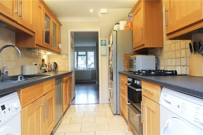 Kitchen of Willowford, Yateley, Hampshire GU46