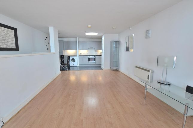 Flat for sale in Cornwallis Street, Liverpool