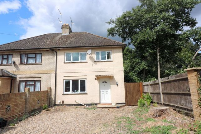 Thumbnail Semi-detached house to rent in Laburnham Place, Englefield Green