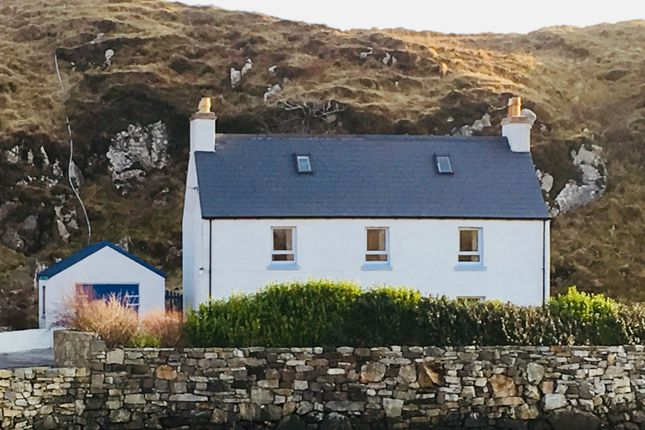 Thumbnail Detached house for sale in Ardinashaig, Isle Of Scalpay