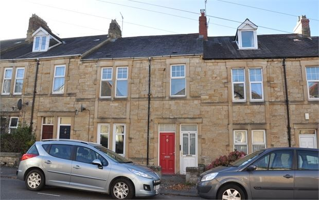 Thumbnail Flat for sale in St Wilfrids Road, Hexham