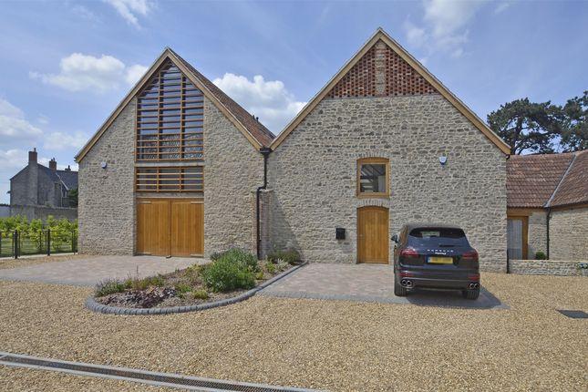 Thumbnail Detached house for sale in Model Barn, Uplands Farm, Nr Burnett