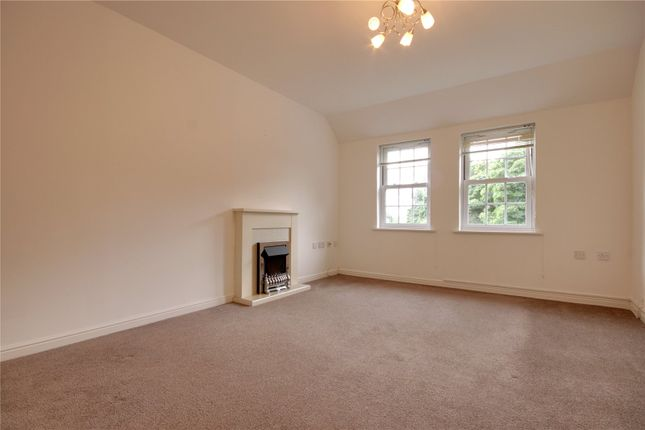 2 bed flat to rent in Camsell Court, Middlesbrough TS5