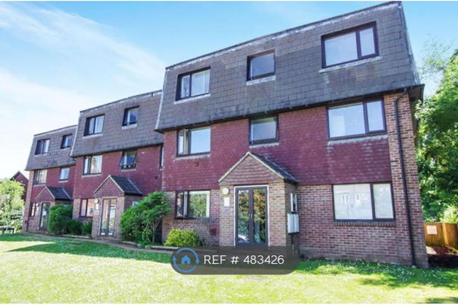 Thumbnail Flat to rent in Castle Court, Lewes