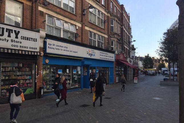 Thumbnail Retail premises to let in Catford Broadway, Catford