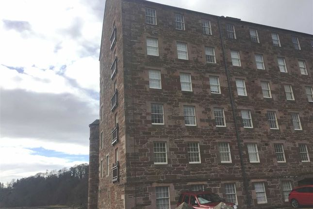 Thumbnail Flat for sale in East Mill, Stanley, Perthshire