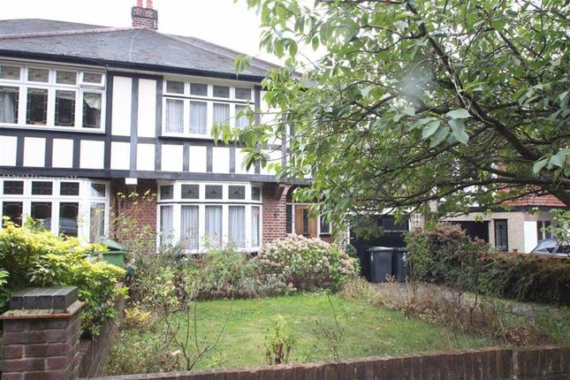 3 bed semi-detached house for sale in Forest Edge, Buckhurst Hill, Essex