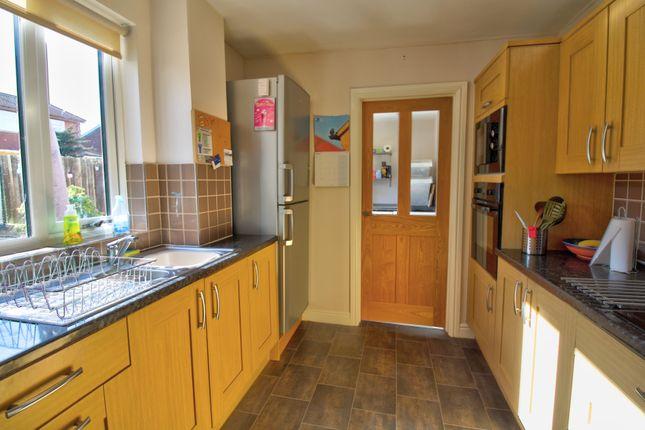Kitchen of Benton Park Road, Longbenton, Newcastle Upon Tyne NE7