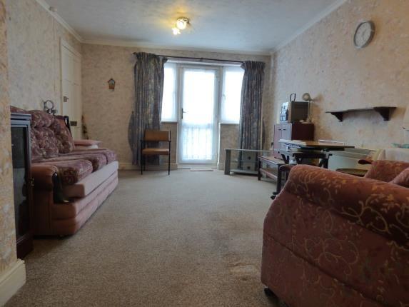 Lounge of Upminster Road South, Rainham, Essex RM13