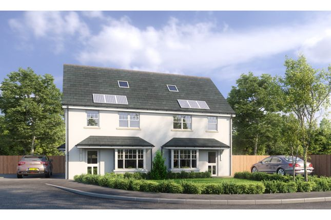 Thumbnail Semi-detached house for sale in Templeton, Narberth