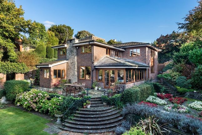 Thumbnail Detached house for sale in Love Lane, Rochester