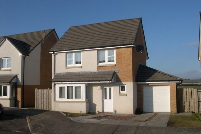 3 bed detached house for sale in Millbarr Grove, Barrmill, Beith