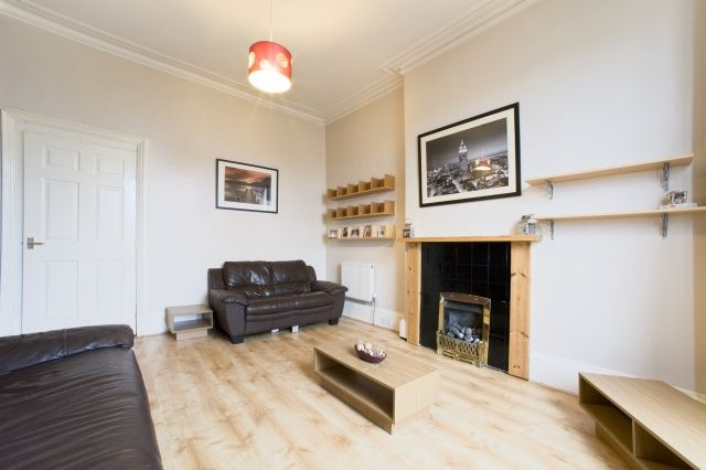 Thumbnail Flat for sale in Station Road, Dumbarton, Dunbartonshire