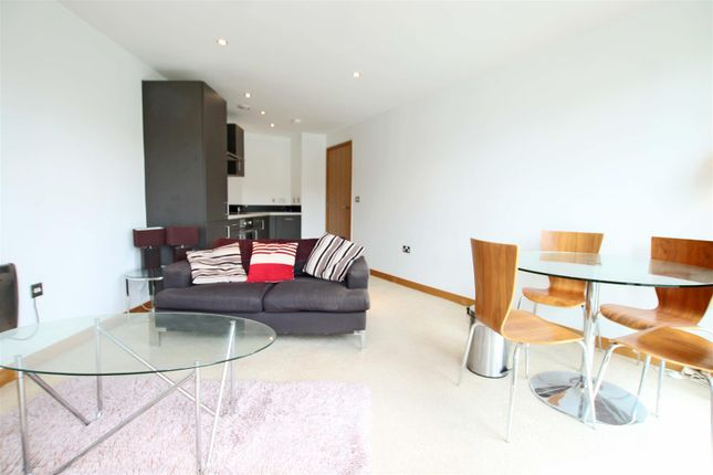 Kitchen / Lounge of Victoria Mills, Salts Mill Road, Shipley BD17