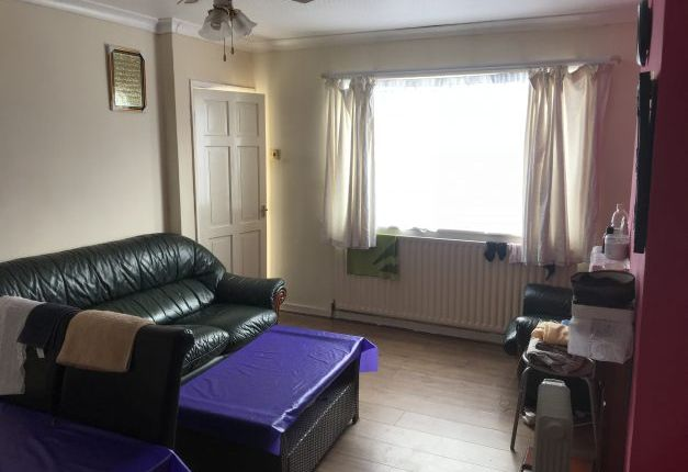 Thumbnail End terrace house to rent in The Chantries, Coventry