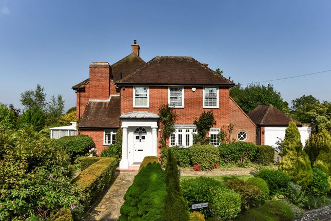 Thumbnail Detached house for sale in Maple Walk, Bexhill-On-Sea, East Sussex