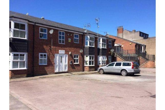 Front View of Beech Close, Hull HU3
