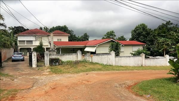 Thumbnail Detached house for sale in 13A Caledonia Rd, Mandeville, Jamaica