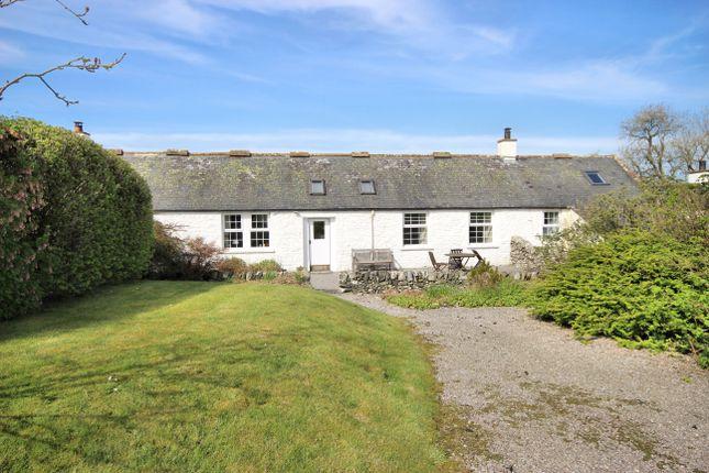 Thumbnail Terraced bungalow for sale in Girthon, Gatehouse Of Fleet