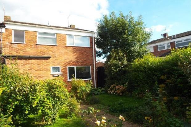 Thumbnail Property to rent in Abbotsbury Road, Bury St. Edmunds