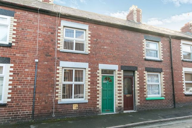 Thumbnail Property to rent in New Street, Abergele