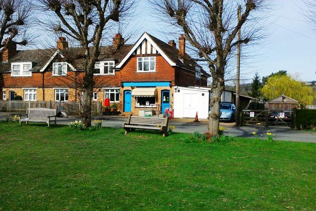Thumbnail Retail premises for sale in Sevenoaks TN14, UK