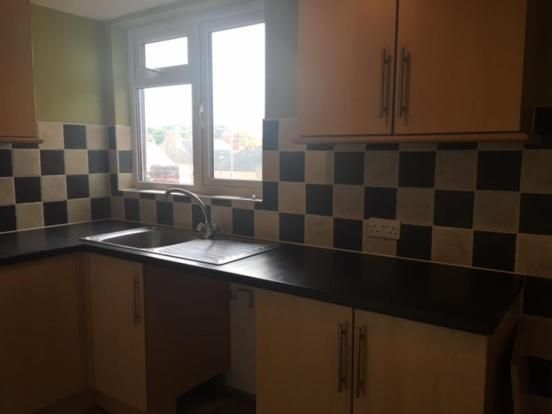 Thumbnail 2 bed flat for sale in St. Martins House, Gervase Street, Scunthorpe DN157Qb