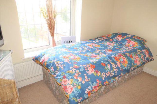 Bedroom Four of Sway Road, Pennington, Lymington SO41