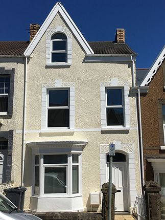 7 bed terraced house to rent in Finsbury Terrace, Brynmill, Swansea