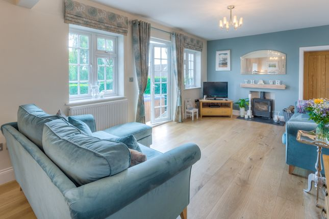 Family Room of Bernard Road, Arundel, West Sussex BN18