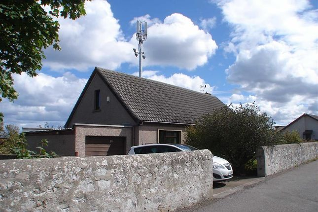 Thumbnail Detached bungalow for sale in Grant Lane, Lossiemouth