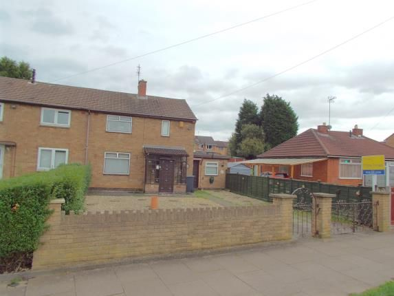3 bed semi-detached house for sale in Saffron Lane, Leicester