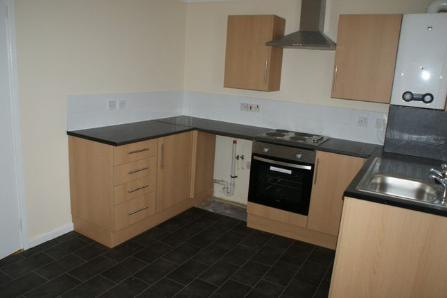2 bed terraced house to rent in Limetrees Close, Middlesbrough TS2
