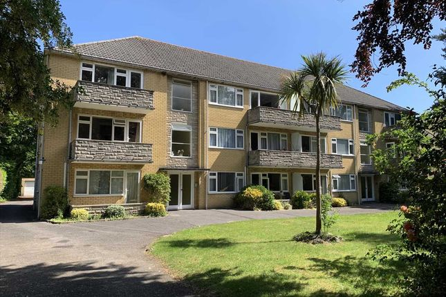 Thumbnail Flat for sale in Alington, 25 Marlborough Road, Bournemouth