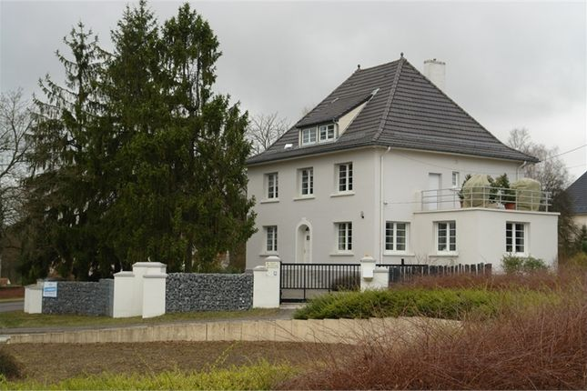 Thumbnail Property for sale in Lorraine, Moselle, Faulquemont